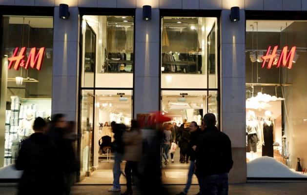 Modegigant H&M zit met enorme berg onverkochte kleding