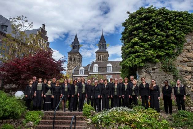 Johannes Passion door Kamerkoor Maastricht