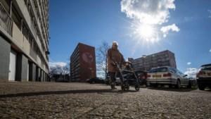 Het harde leven in wijk met meeste eenzamen: 'Ik lig stijf in bed'