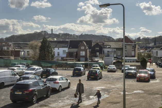 Bouwgrond Valkenburg zwaar vervuild met oude asbest, zink en olie