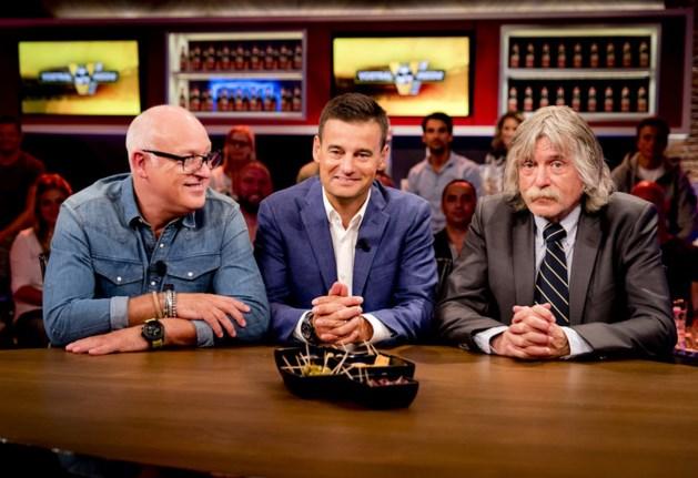 John de Mol haalt Voetbal Inside-trio Derksen, Gijp en Genee weg bij RTL