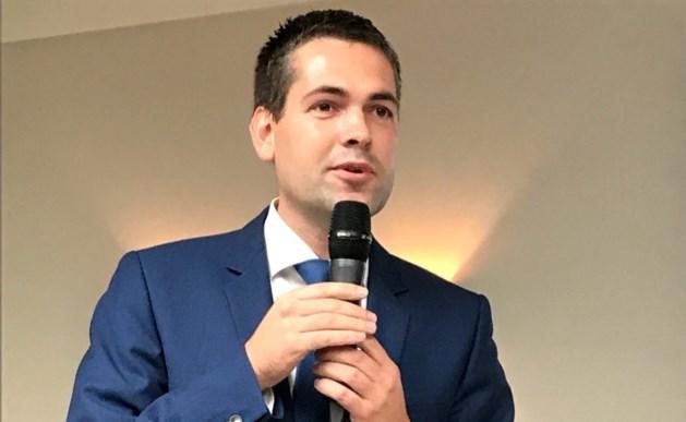 Joost van den Akker nieuwe VVD-gedeputeerde
