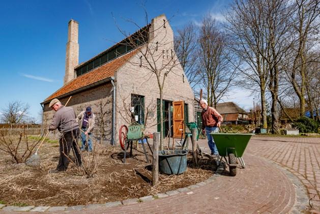 Nieuw in openluchtmuseum Eynderhoof: bierbrouwers