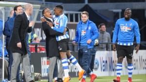 Lijnders' NEC morst dure punten in titelstrijd
