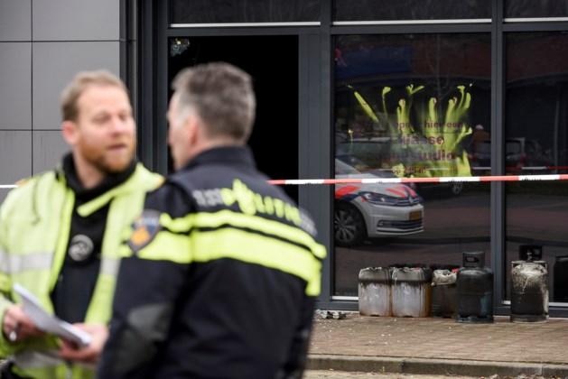 Afgebrande zonnestudio in Herkenbosch blijkt aangestoken