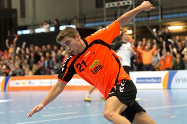 Zeven Limburgers met Oranje tegen Zweden