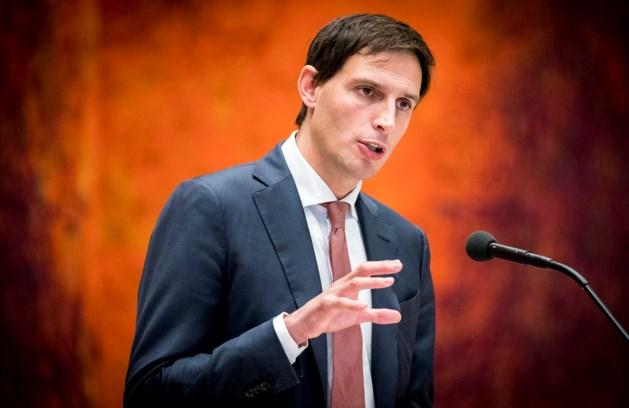 Kabinet wil beloningen topbankiers kunnen terugvorderen na ING-rel