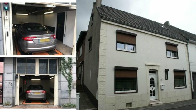 Parkeerplek Amsterdam even duur als compleet huis in Landgraaf
