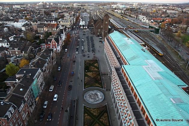 Opinie: Maastricht verdient volwaardig NS-station