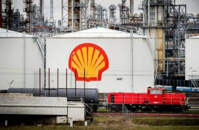 De hele wereld stapt over op gas