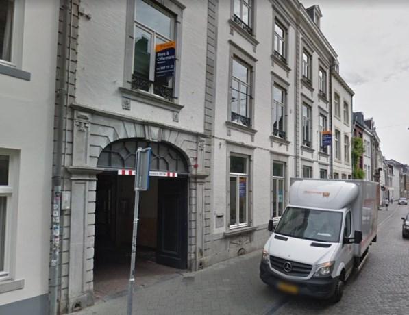 Belegger koopt monumentaal pand Brusselsestraat Maastricht