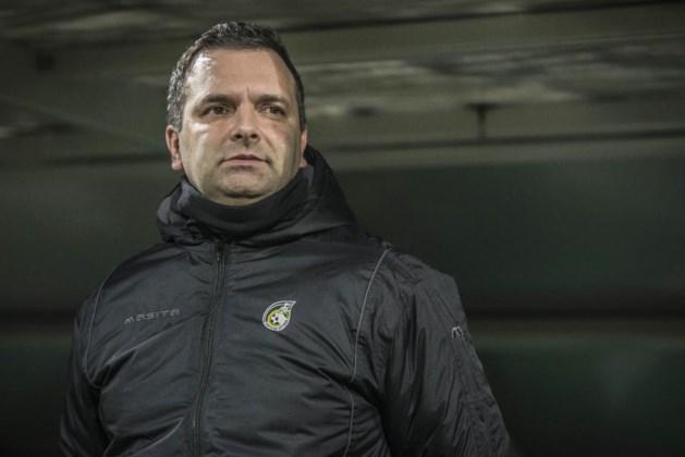'Claudio Braga nieuwe trainer Maritimo'