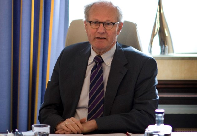 Jurist Ad Lutters (74) informateur in Sittard-Geleen