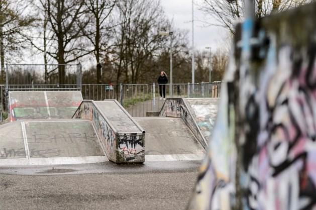 Roermond gaat 'saaie' skateparken opknappen