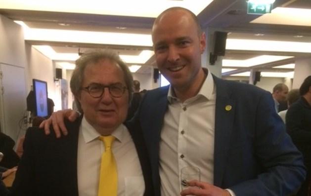 Burgerbelangen verrast met beoogde coalitie Kerkrade