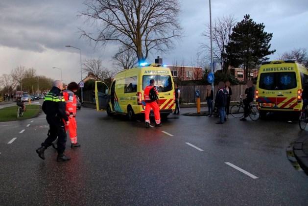 Zorgen na meerdere ongevallen op kruising in Weert