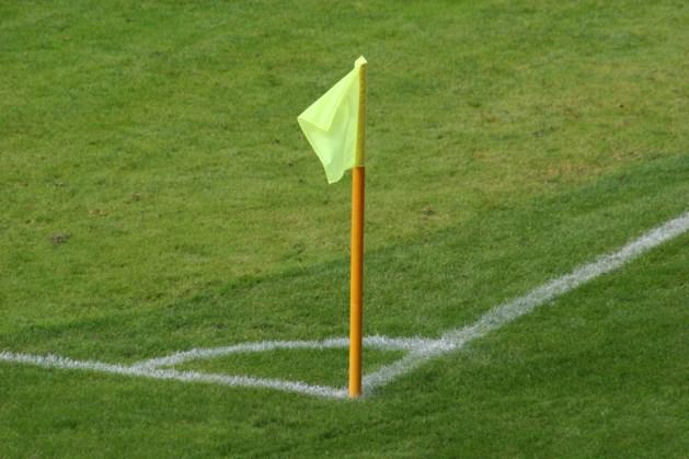 Voetbalclub in Eys is aanhoudend vandalisme spuugzat