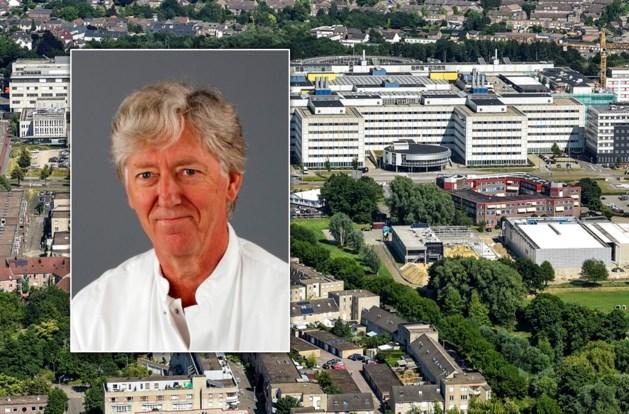 Onderscheiding voor Maastrichtse chirurg Jan Tordoir bij afscheid