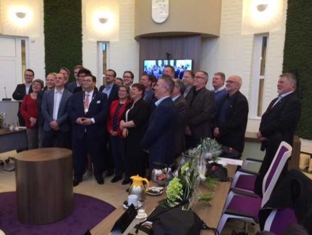 GBBL en CDA vormen coalitie in Landgraaf