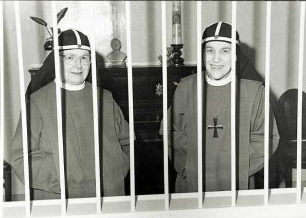 Afkomst alle zusters birgittinessen in Weert onderzocht