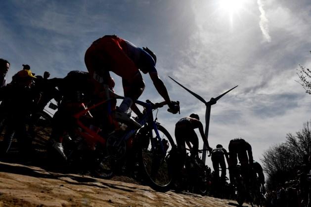 Belgische renner Goolaerts (23) krijgt hartstilstand tijdens Parijs-Roubaix