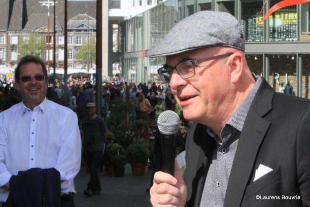 Jack Gerats stopt als wethouder Maastricht