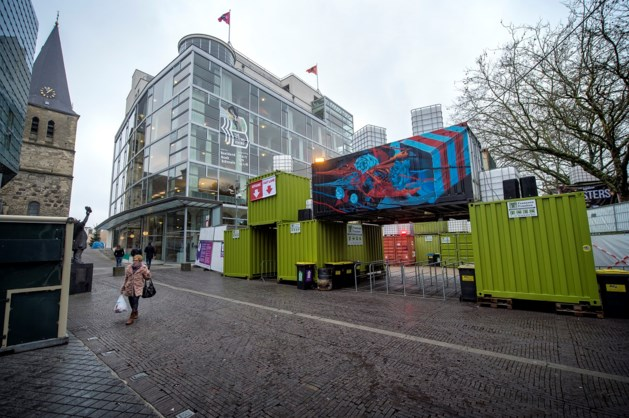 Bezoekers geven Heerlens winterfestival Holy Moly krappe onvoldoende