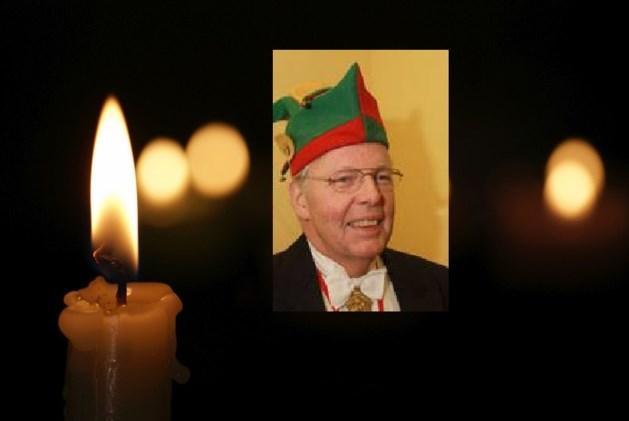 Tempeleer Wim Fischer overleden