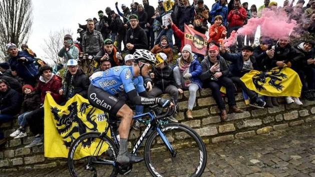 Goolaerts (23) overlijdt na hartstilstand tijdens Parijs-Roubaix