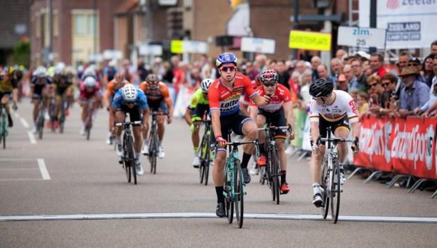 ZLM Tour keert terug op wielerkalender