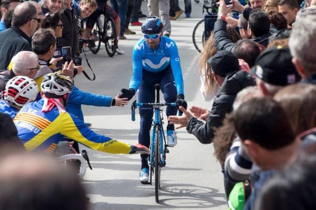Movistar met Valverde en Landa naar Amstel Gold Race