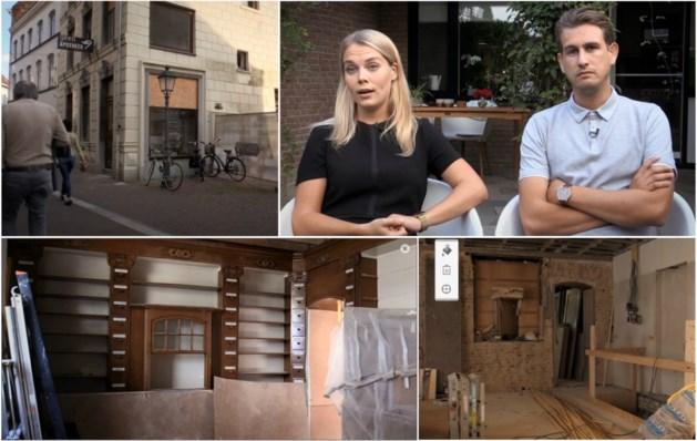 Kijkers leven mee met door tegenslagen geplaagde restaurateurs