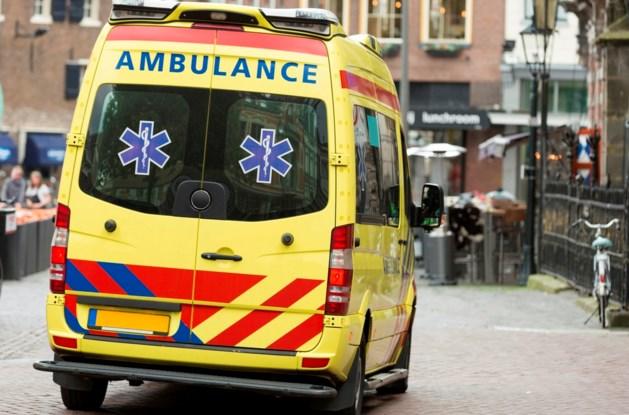 Regio Bergen krijgt overdag tweede ambulance