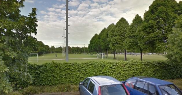 Opknappen sportpark Heugem begint