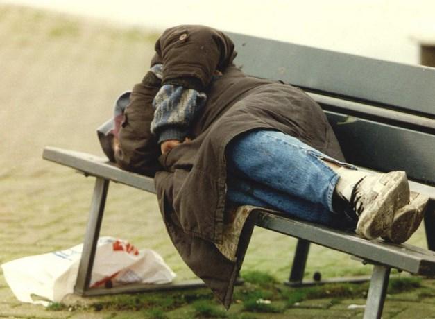 Hulp en opvang voor zwerfjongeren in Maastricht