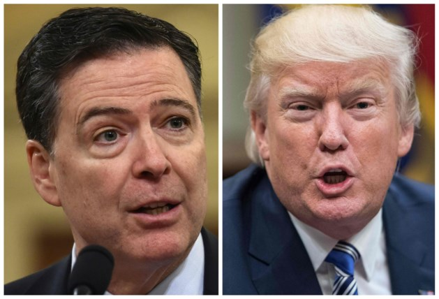 Ontslagen FBI-baas: 'Trump moreel ongeschikt om president te zijn'
