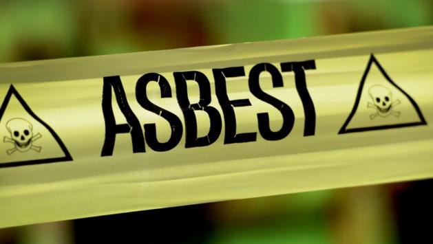 Extra geld voor aanpak asbestdaken