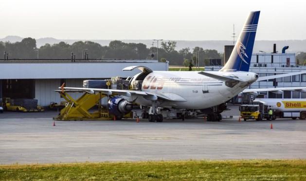 Duizenden handtekeningen voor groei Maastricht Aachen Airport