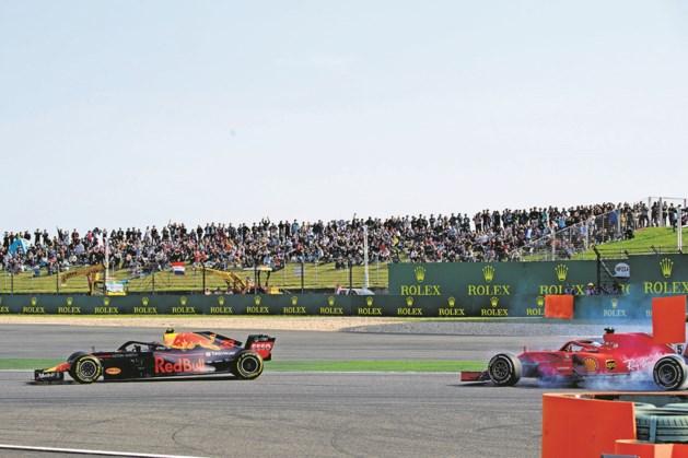 FIA: Verstappen moet gaan opletten