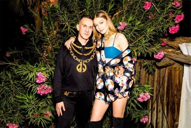 H&M gaat samenwerken met high fashion label Moschino