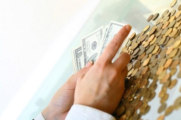 Scheidingscafé 1 mei: Het inkomen na een scheiding