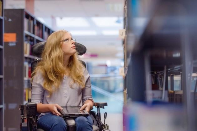 Jongeren willen meer toeslag voor studenten met beperking