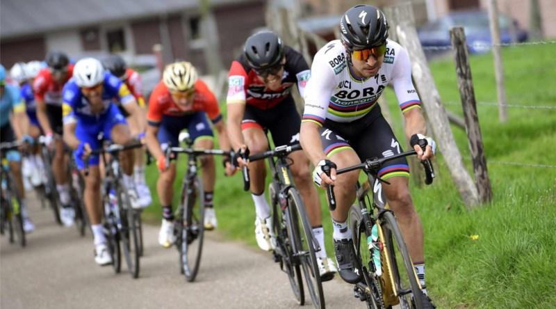 Waar ging het mis voor de topfavorieten in de Amstel Gold Race?