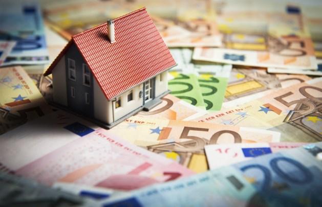 'Geen hypotheek voor zuiniger maken huis'