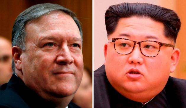 Pompeo belooft Noord-Korea investeringen