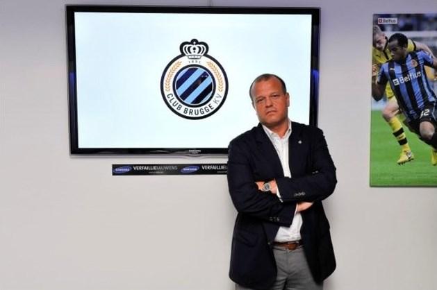 'Belgische zakenman wil Roda JC overnemen'