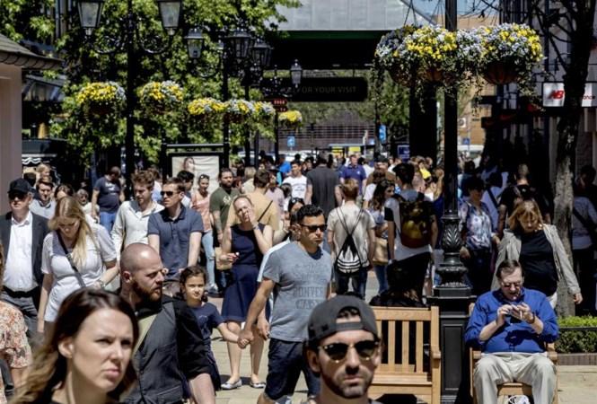 Designer Outlet Roermond: focus op sfeer en beleving