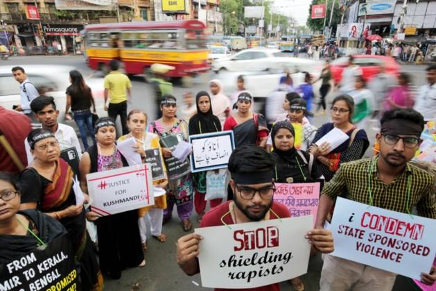 India zet doodstraf op verkrachten van kinderen