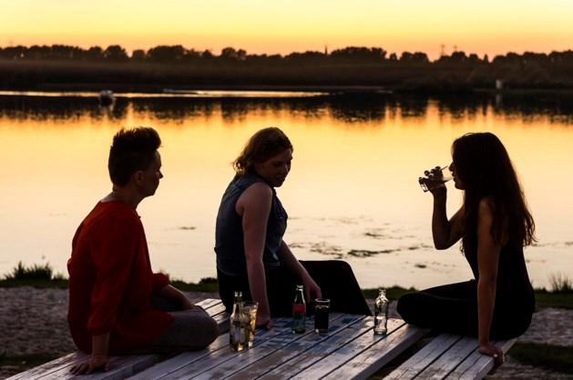 Komend weekend tropisch warm in Limburg