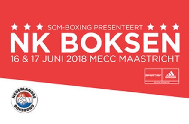 Voorverkoop NK Boksen in Maastricht van start gegaan